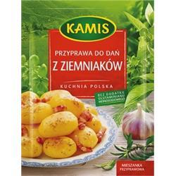 Przyprawa do ziemniaków 25g Kamis-1931