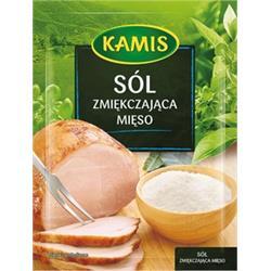 Sól zmiękczająca do mięs 30g Kamis-1932