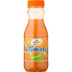 Sok witaminka marchew 300ml Hortex