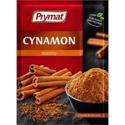 Cynamon mielony 15g Prymat-1943