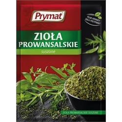Zioła prowansalskie 10g Prymat-1953