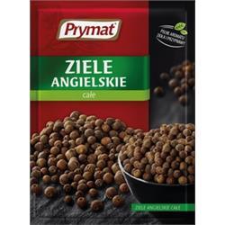 ZIELE ANGIELSKIE PRYMAT CALE 15G