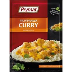 PRYMAT CURRY 20G