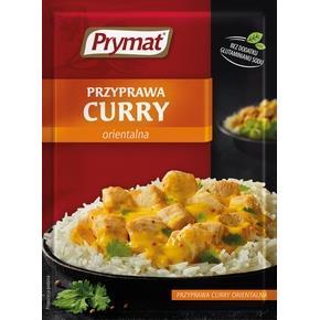 Curry 20g Prymat-1936