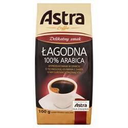 Kawa mielona arabica astra 100g-2025