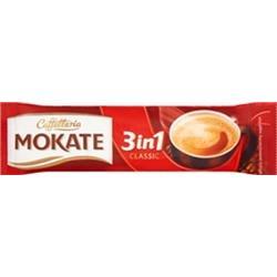 Kawa rozpuszczalna mokate 3w1 19g