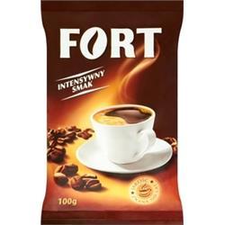 Kawa mielona FORT 100g Strauss-2029