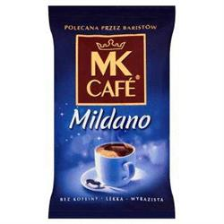 Kawa mielona bezkofeinowa Mildano 100g MK Cafe-2030