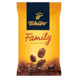 Kawa mielona Thibo family 100g-2031