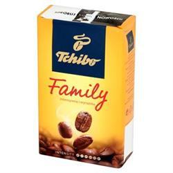 Kawa mielona Thibo family 250g-2032