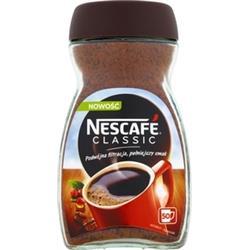 Kawa rozpuszczalna Nescafe classic 100g Nestle-2042