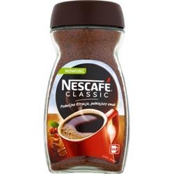 Kawa rozpuszczalna Nescafe classic 200g Nestle-2043