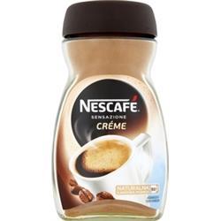 Kawa rozpuszczalna Nescafe senzazione creme 100g