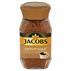 Kawa rozpuszczalna Cronat gold 200g Jacobs