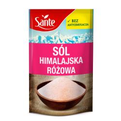 Sól himalajska 350g Sante