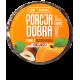 PORCJA DOBRA KRĄŻEK MORELE/ORZECH Y LASK.25G