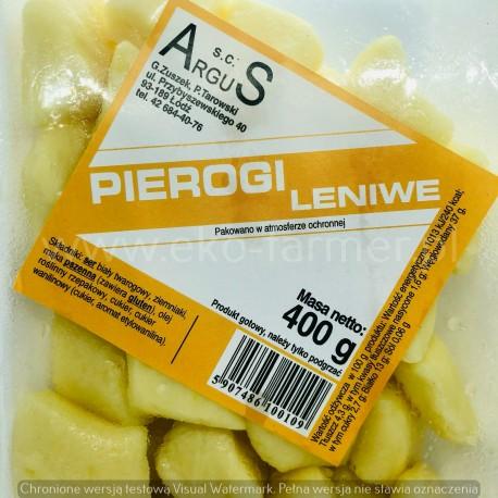 ARGUS PIEROGI LENIWE 400g