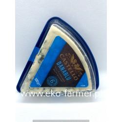 SER CASTELLO DANISH BLUE 50+ 100G ARLA FOODS