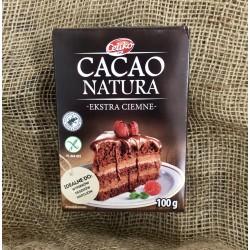 Kakao naturalne bezglutenowe 100g Celiko