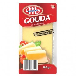 SER GOUDA PLASTRY 150G (Z/0)