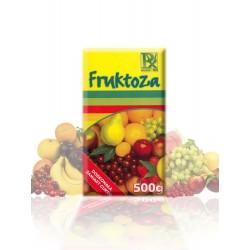 FRUKTOZA RADIX 500G