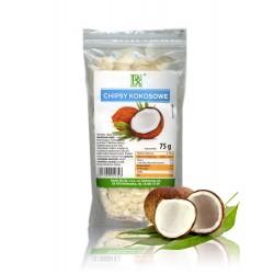 Płatki kokosowe 75g Radix-bis