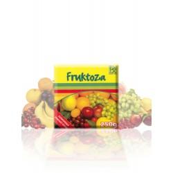Fruktoza 250g Radix-bis