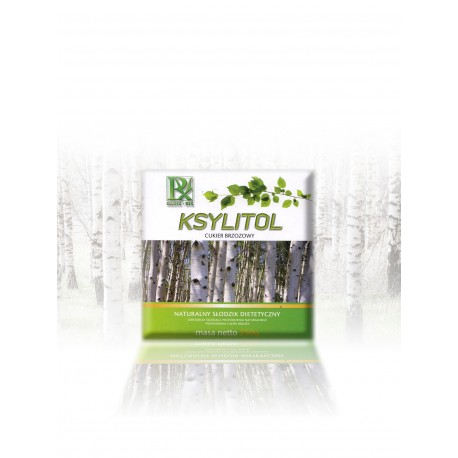 KSYLITOL RADIX 250G