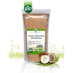 Bio cukier kokosowy 300g Radix