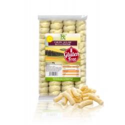 Chrupki kukurydziano-jaglane b/g 60g Radix-bis
