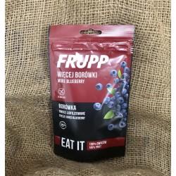 Owoce liofilizowane brówka FRUPP 150g Celiko