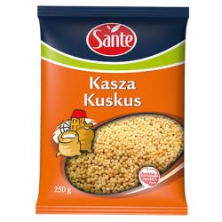 SANTE KASZA KUSKUS                  250G