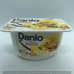 DANIO SEREK WANILIA 140G