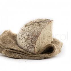 Chleb żytni 100% z wikliny 1kg Kaczeńcowa