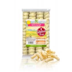 Chrupki kukurydziano-ryżowe 60g B/G Radix bis