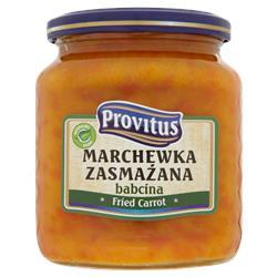 Marchewka zasmażana babcina 480g Provitus-492