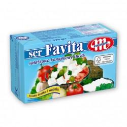 SER FAVITA 18% 270G
