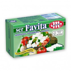 SER FAVITA 16% 270G