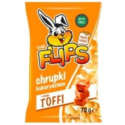 SANTE FLIPSY CHRUPKI TOFFI 70G