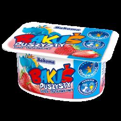 BAKOMA BAKUŚ 90g (TRUSKAWKA)
