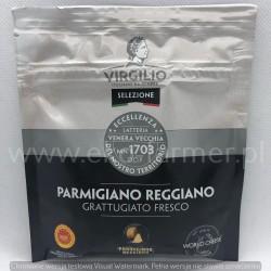 SER PARMIGIANO TARTY REGG. 50G CASEUS