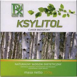 Ksylitol 250g Radix-Bis