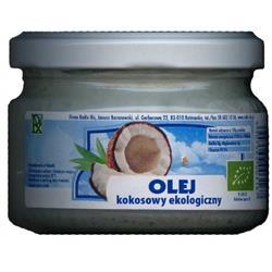 Olej bio kokosowy 180ml Radix-Bis-155