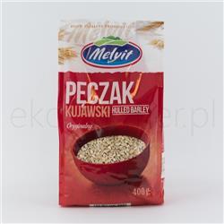 Pęczak kujawski Melvit 400g