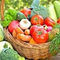Wszystkie warzywa i owoce